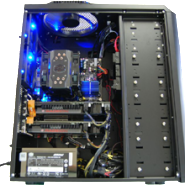 Computer Hardware Installation & Repair