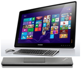 Lenovo IdeaCentre Horizon 27-Inch All-in-One Touchscreen Desktop